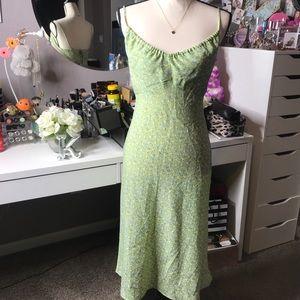 Express Summer  maxi dress -  Sz 5/6